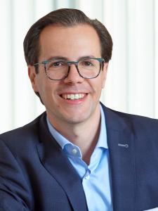 Profilbild von Björn Bausch  Datenschutz, IT-Recht, Informationssicherheit, Compliance
