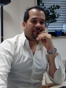 Profilbild von Carlos Medina Senior PHP Webentwickler aus Stuttgart