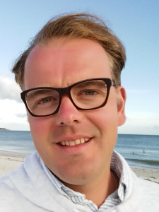 Profilbild von Christoph Kopowski Projektleiter, PMO, PMO Lead, Berater Projektmanagement aus Stade
