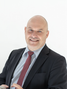 Profilbild von Frédéric Oster  CEO - Business Consultant - ICT & IoT Solutions