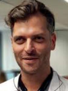 Profilbild von Gergely Palfalvi  Senior Scrum Master/Agile Coach