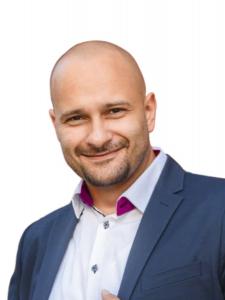 Profilbild von Igor Pshul Senior Solution Architect / Technical Lead - Cloud & IoT, Fullstack aus Stuttgart