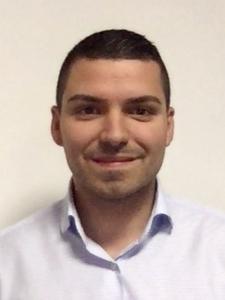 Profilbild von IngJosip Knezevic iOS / Android software developer aus Wien