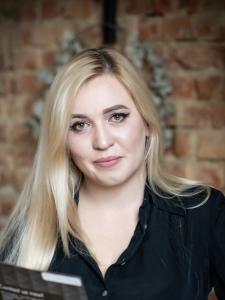 Profilbild von Iryna Koliada  Sales Consultant DACH