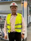 Profilbild von   Projekt u. Bauleitung Hoch-Tief-Tunnel Montagen, Bauleitung Automotiv incl. Inbetriebnahme