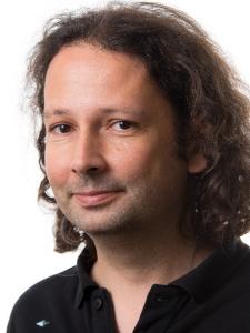 Profilbild von Lehcz Kornl Softwareentwickler - Bildverarbeitung, Computer Vision, 3D Grafik, KI, Deep Learning, Optimierung aus Berlin