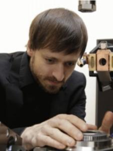 Profilbild von Marco Geyer Entwicklungsingenieur aus Plauen