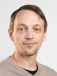 Profilbild von Marcus Schwaiger Full Stack Developer aus Oberwart