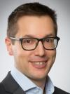 Profilbild von   Fullstack Entwickler