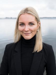 Profilbild von Nele Bullwinkel Social Media Managerin, Management & Content Marketing, Storytelling. aus Schleswig
