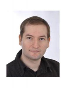 Profilbild von Tamas Nagy Softwareentwickler C++ aus Kaufbeuren