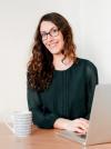 Profilbild von   Webdesignerin & Konzeptionistin