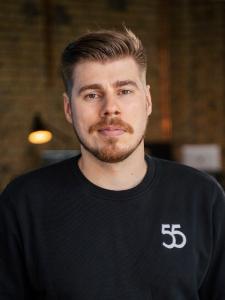 Profilbild von Tom Henneken (Senior) App Developer und Project Manager aus FrankfurtamMain