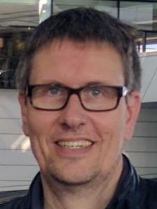 Profilbild von Anonymes Profil, Network Engineer